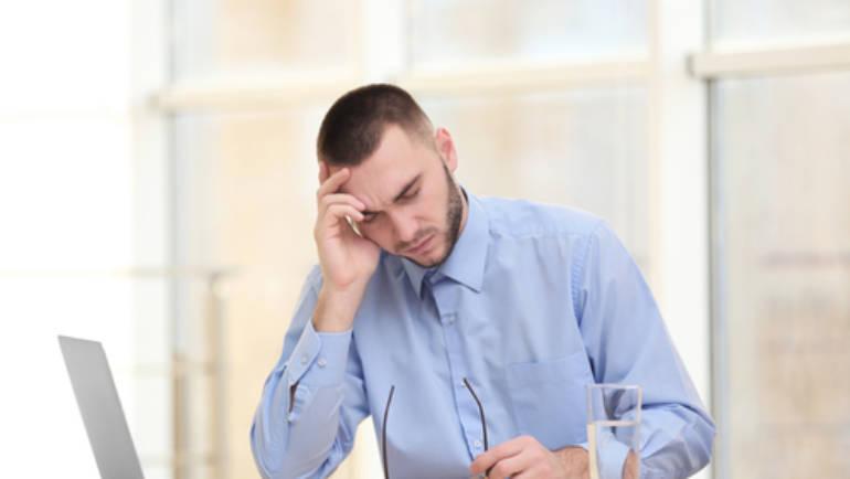 Massages et maux de têtes